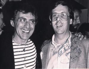 Frankie Valli and Dan (1982)